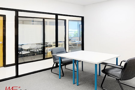 DoBe WE Co working office - Suite 2026