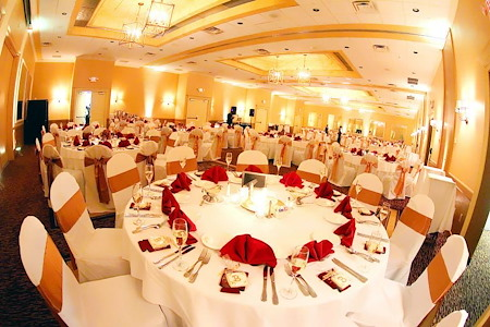 Embassy Suites West Palm Beach - Central - Grand Ballroom