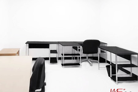 DoBe WE Co working office - Suite 2019
