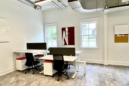 Franklin Office Space
