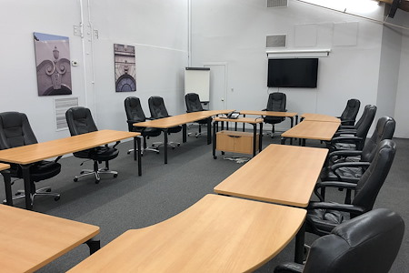 City of Santa Ana Chamber of Commerce (WPC) - Boardroom