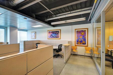 TechSpace- Aliso Viejo - Suite 380