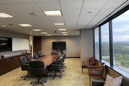 HAILO Ventures - Control Tower - Executive Board Room