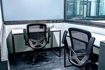 GRID Collaborative Workspaces- Denver - Suite 130