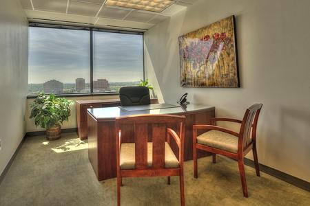 Executive Business Centers Denver Tech Center - Day Office