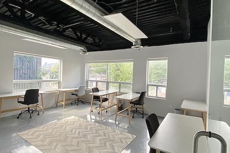 Eureka Hub - Private Office at Eureka Hub (Pod 21)