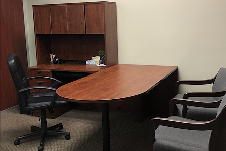 My Executive Office - Private Office