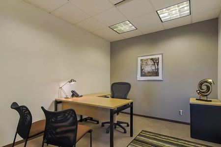 Regus | Colorado Springs - Downtown Alamo - Office 1123