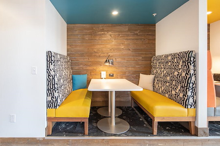 25N Coworking | Frisco - Coworking Day Pass