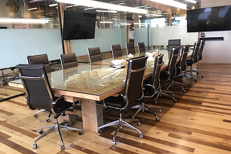 Family Business Center - Large Conference Room