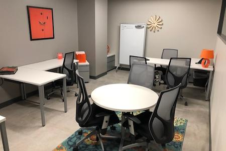 SPACES Colorado Arista - Office 205