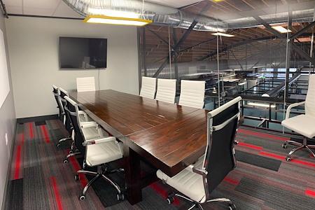 GRID Collaborative Workspaces- Denver - Larimer Square