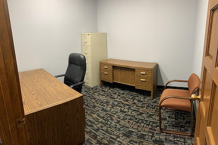 Butterfield Executive Suites - 414