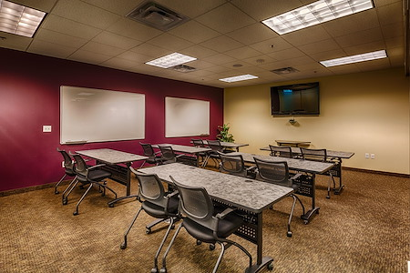 Office Evolution - Peoria - Training Room