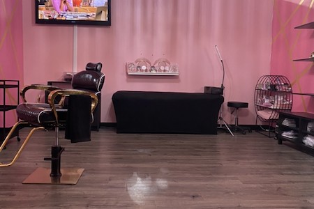 Forever and a Brow LLC - Glam / Event / Meeting Space