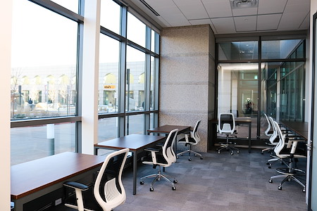 Venture X - Greenwood Village - Four Person Office and Beyond
