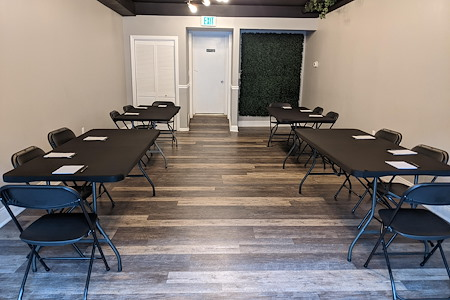 BrickRose Exchange - Private Meeting Room