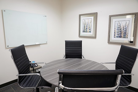 Executive Workspace @ Hillcrest - Small Conference Room