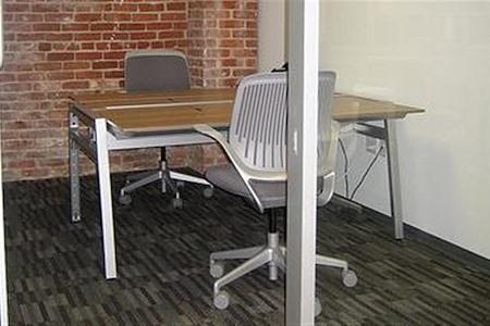 BLANKSPACES Santa Monica - Medium Office #9