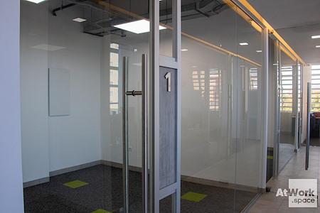 AtWork.Space El Salvador - Business Office #1