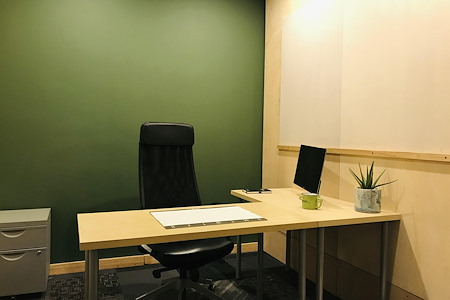 Thrive Workplace @ Cherry Creek - Private Office for 1-2