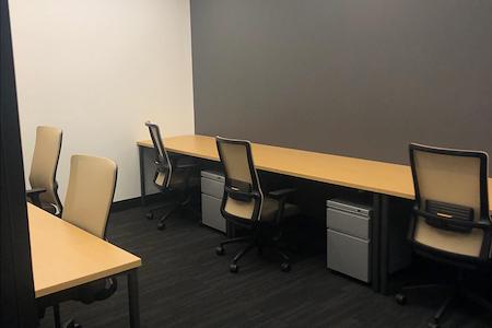 Venture X | Richmond - Private Office 5