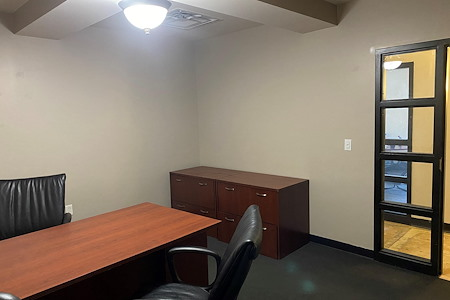 The Business Hub Saratoga - Private Office #2