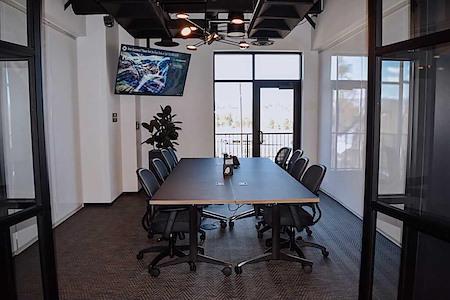 Shift Workspaces | Littleton - Platte