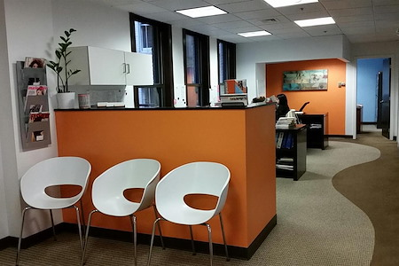 FitzGerald Law Company - Office 1