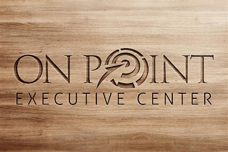 On Point Executive Center - Co-working Roaming Station 3