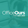 Logo of Office Ours, Inc. Executive Circle