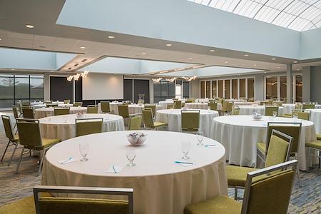 Fairfield Inn & Suites Chicago - Schaumburg - Crystal Ballroom