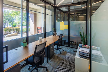 CommonGrounds Workspace | Carlsbad - Office for 2