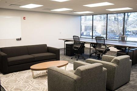 Edison Spaces - Office Suite 210
