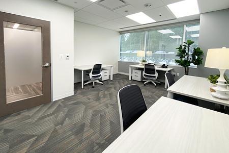 Office Evolution Fairfax - Office 114