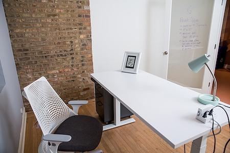 Ampersand Cowork - Office 1