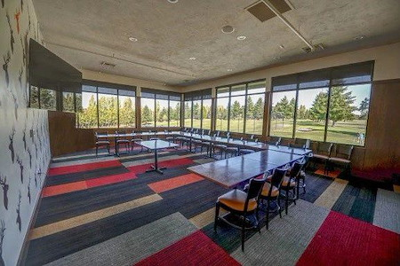 Allenmore Golf & Event Center - Sam Allen Room