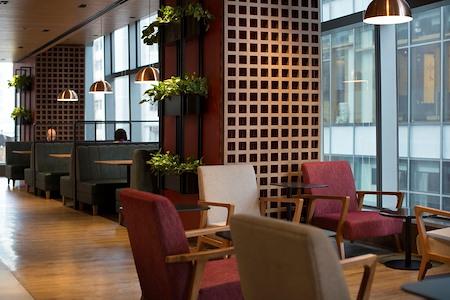 V-Co - Lounge & Terrace