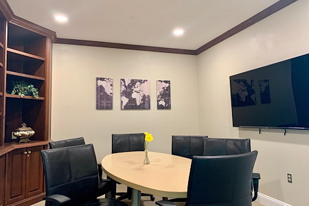 WorkSpace225 - Conference Room 2