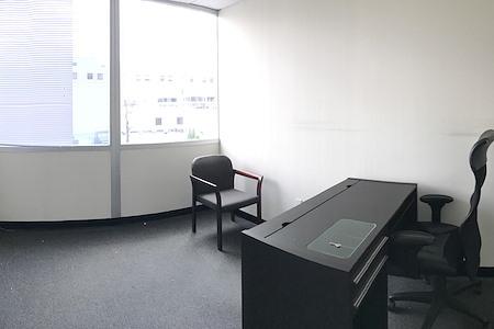 NTV America - Private office