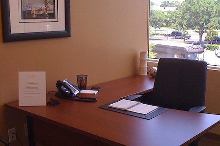YourOffice USA - Lake Mary - Day Office 1