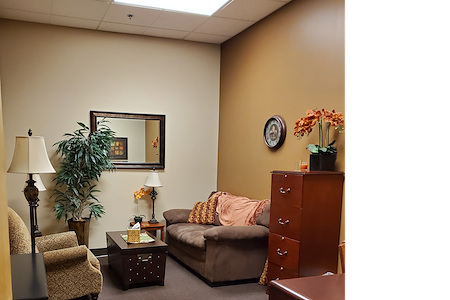 Jung Investment Group - Private Office Space, Unfurnished