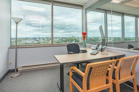 St Laurent Centre - TCC Canada - St. Laurent Day Office 2