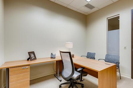 Office Evolution - Dublin - Interior Private Office