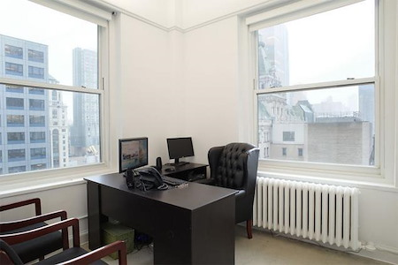 ILG LAW GROUP - Corner Office