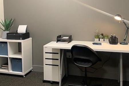 Caddo Office Reimaged Allen - Office Suite 1-2