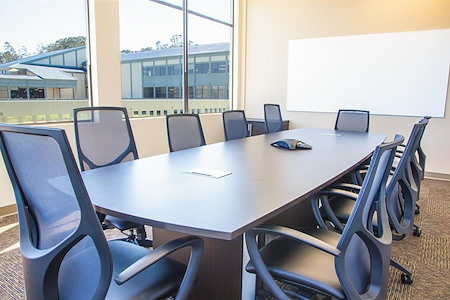Office Evolution - Mill Valley - Large Conference Room #1