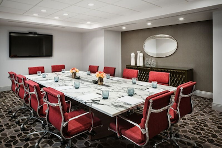 The Darcy - Wylie Board Room