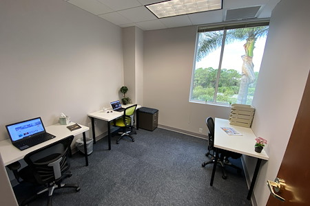 TWO39WORK - Private Office 3105