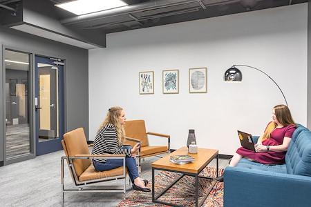 Expansive - Trinity Place - SmartSuite 1700 A